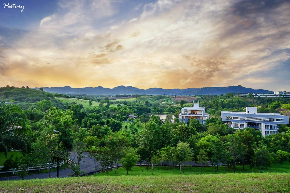 The Gallery Khao Yai Hotel and Residence (120)