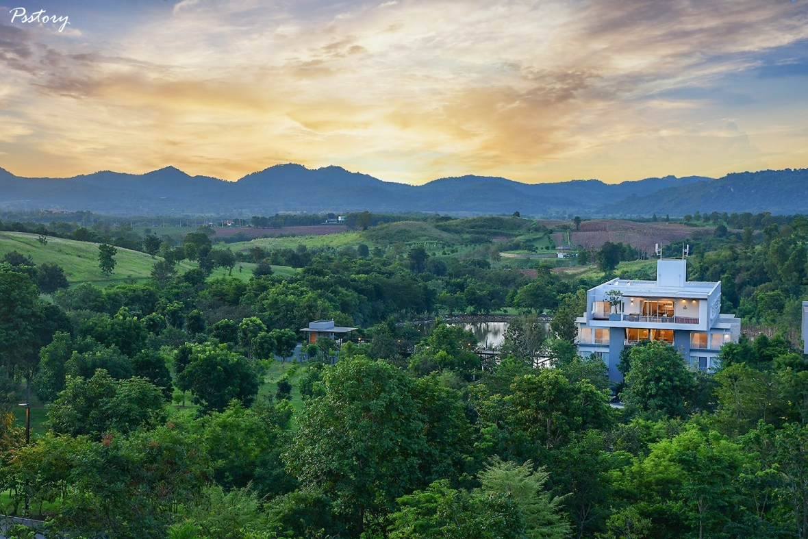 The Gallery Khao Yai Hotel and Residence (121)