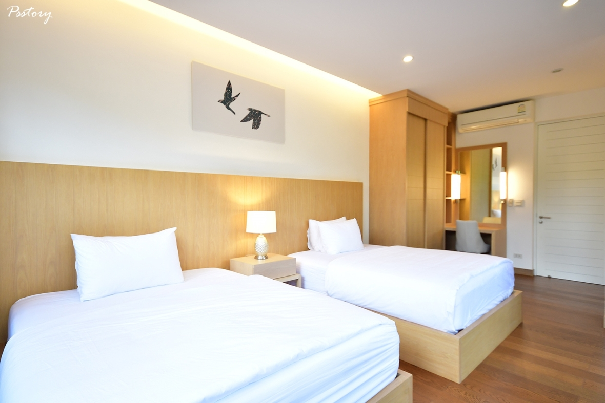 The Gallery Khao Yai Hotel and Residence (13)