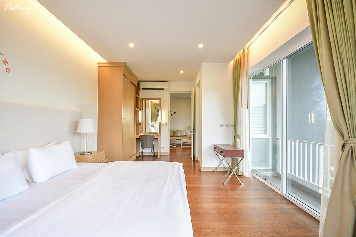 The Gallery Khao Yai Hotel and Residence (26)