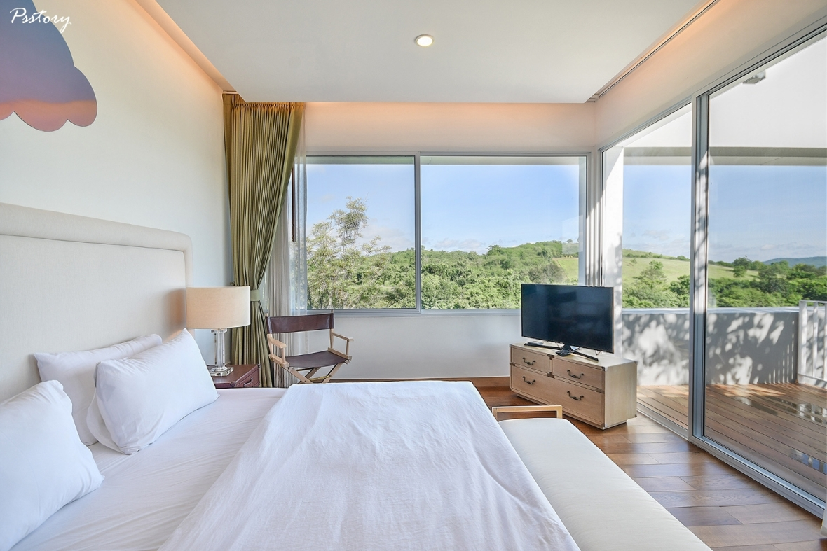 The Gallery Khao Yai Hotel and Residence (33)