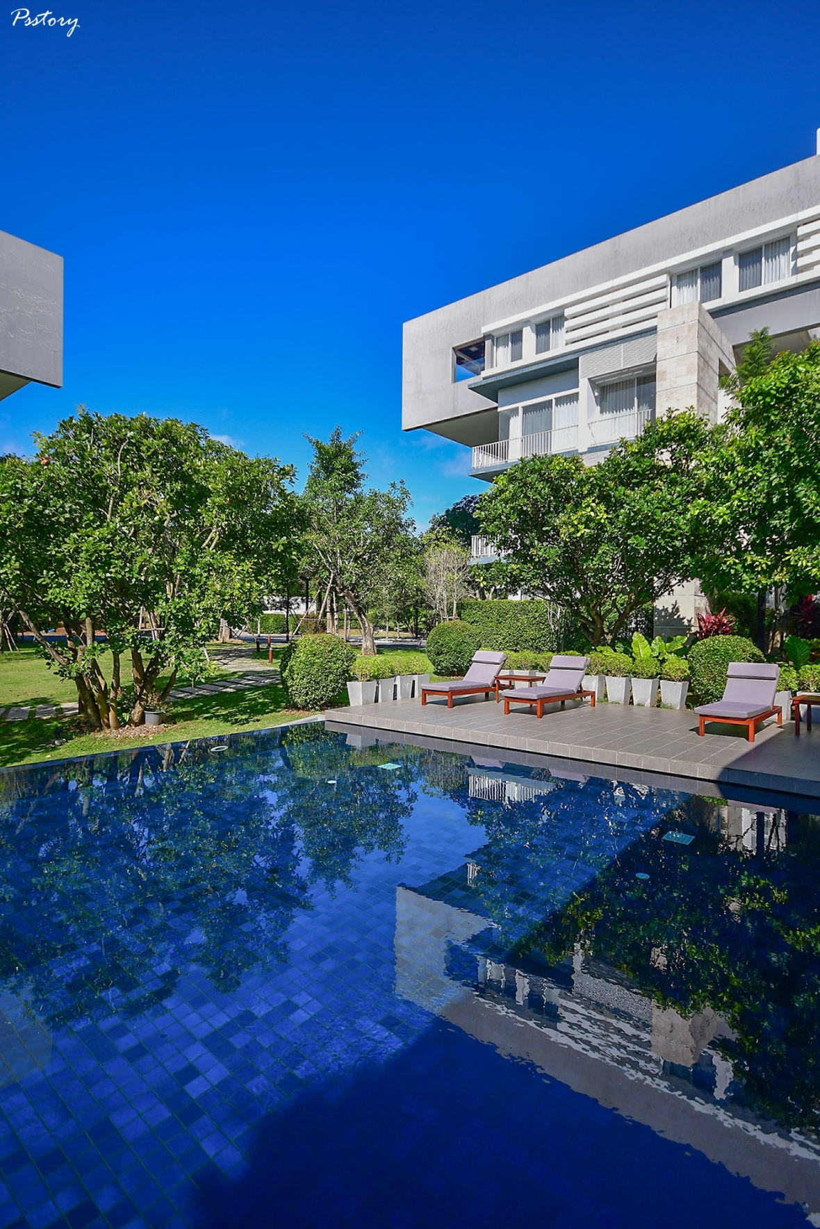 The Gallery Khao Yai Hotel and Residence (47)