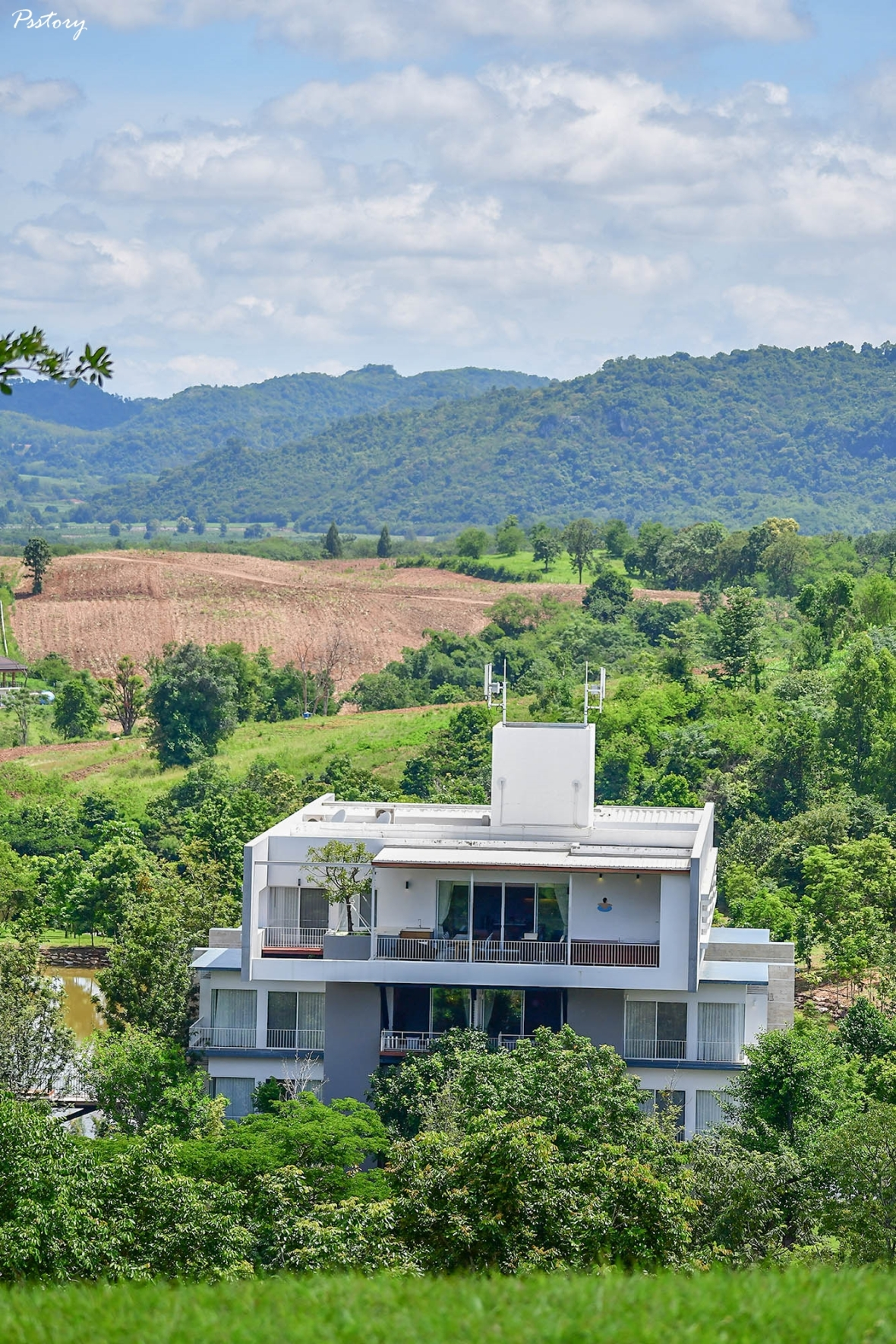 The Gallery Khao Yai Hotel and Residence (88)