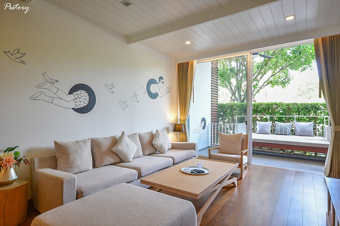 The Gallery Khao Yai Hotel and Residence (9)