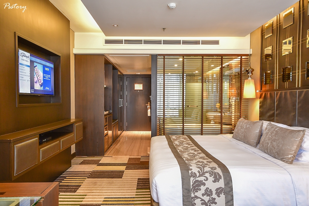 The Landmark Bangkok Hotel (14)