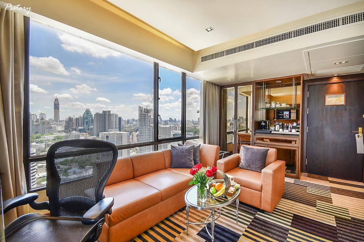 The Landmark Bangkok Hotel (17)
