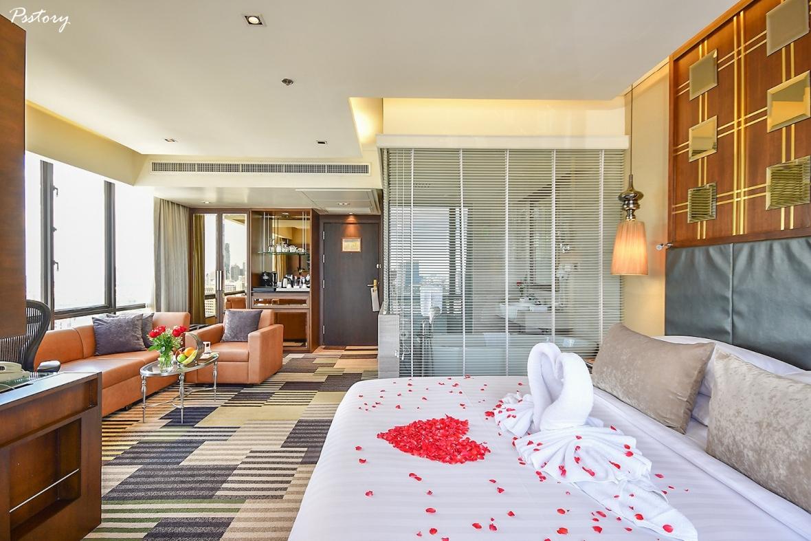 The Landmark Bangkok Hotel (21)