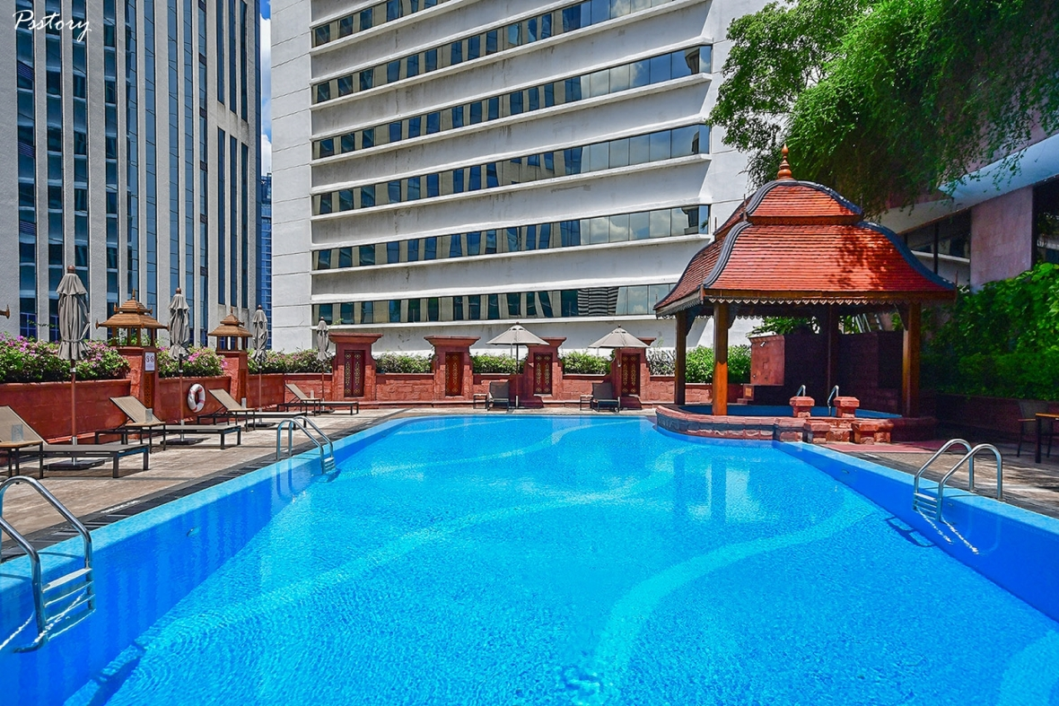 The Landmark Bangkok Hotel (24)