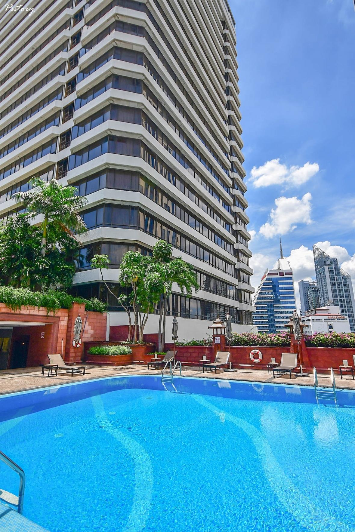 The Landmark Bangkok Hotel (25)
