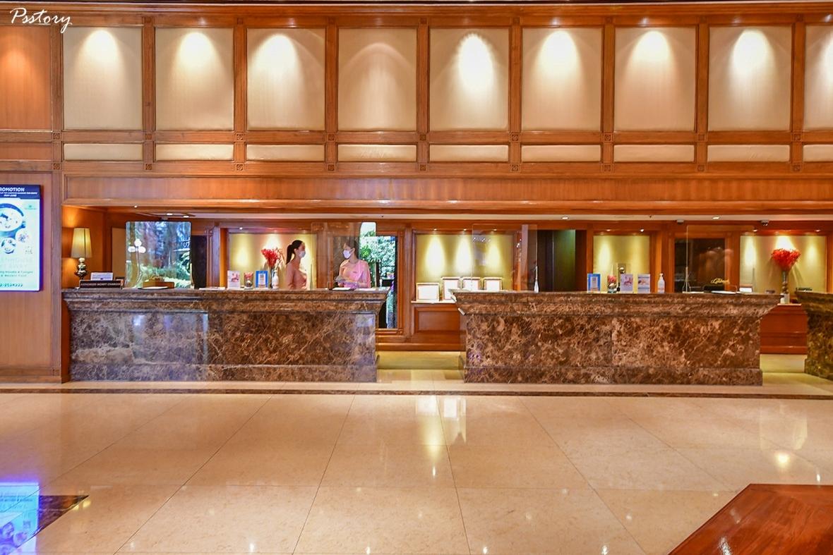 The Landmark Bangkok Hotel (4)