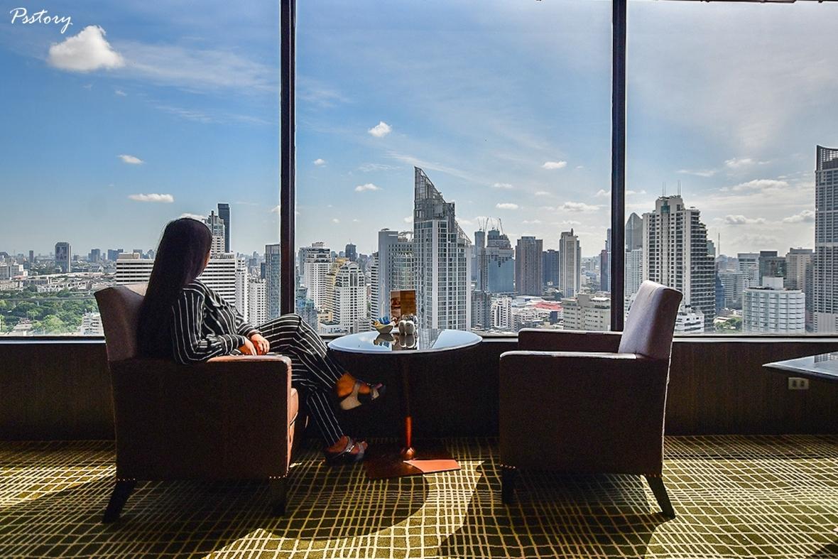 The Landmark Bangkok Hotel (65)