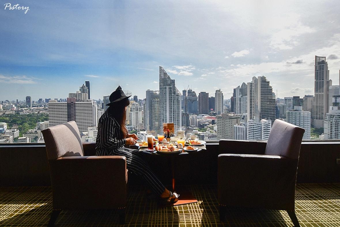 The Landmark Bangkok Hotel (75)