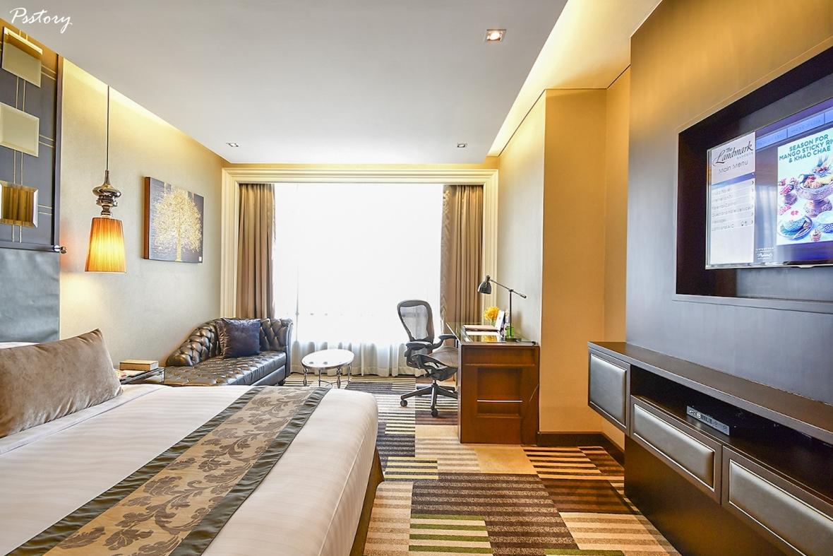 The Landmark Bangkok Hotel (8)