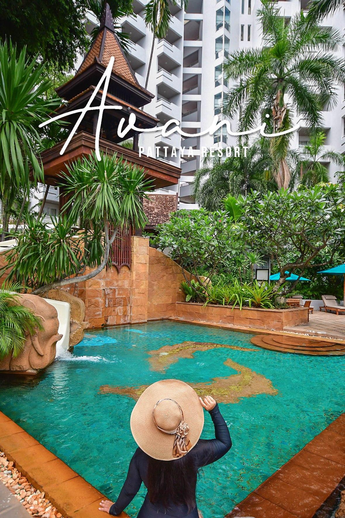 Avani Pattaya (1)