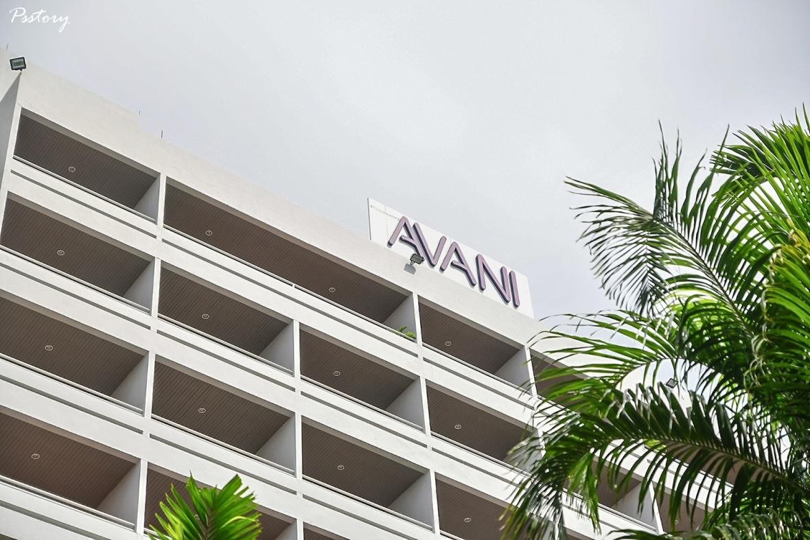 Avani Pattaya (2)