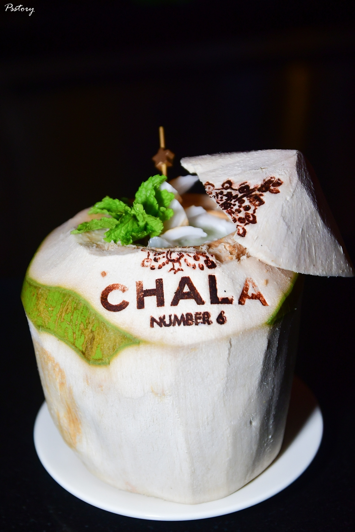 Chala Number 6 (108)