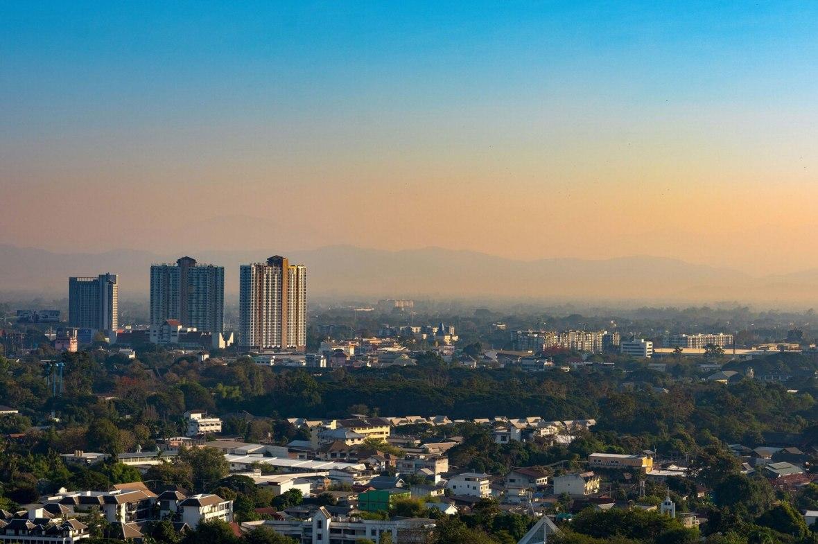 Le Meridien Chiang Mai (3)