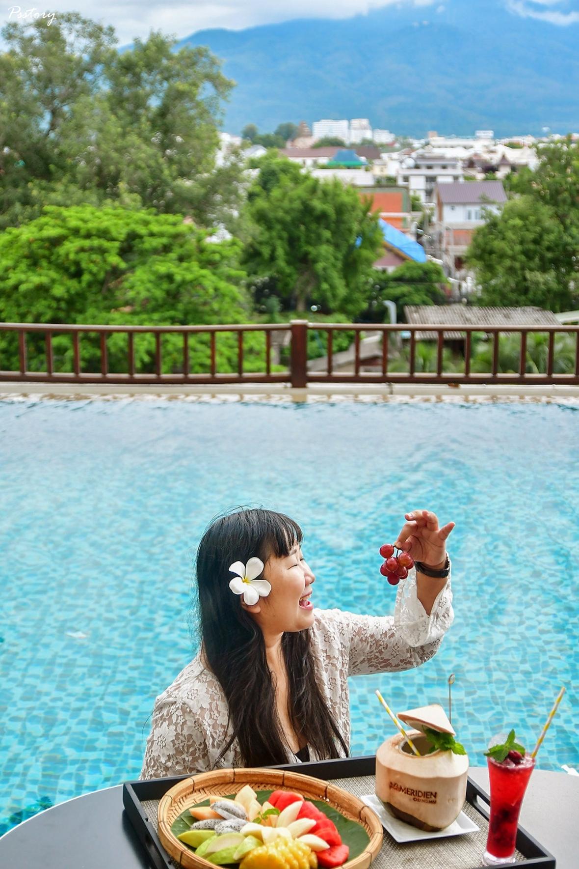 Le Meridien Chiang Mai (47)