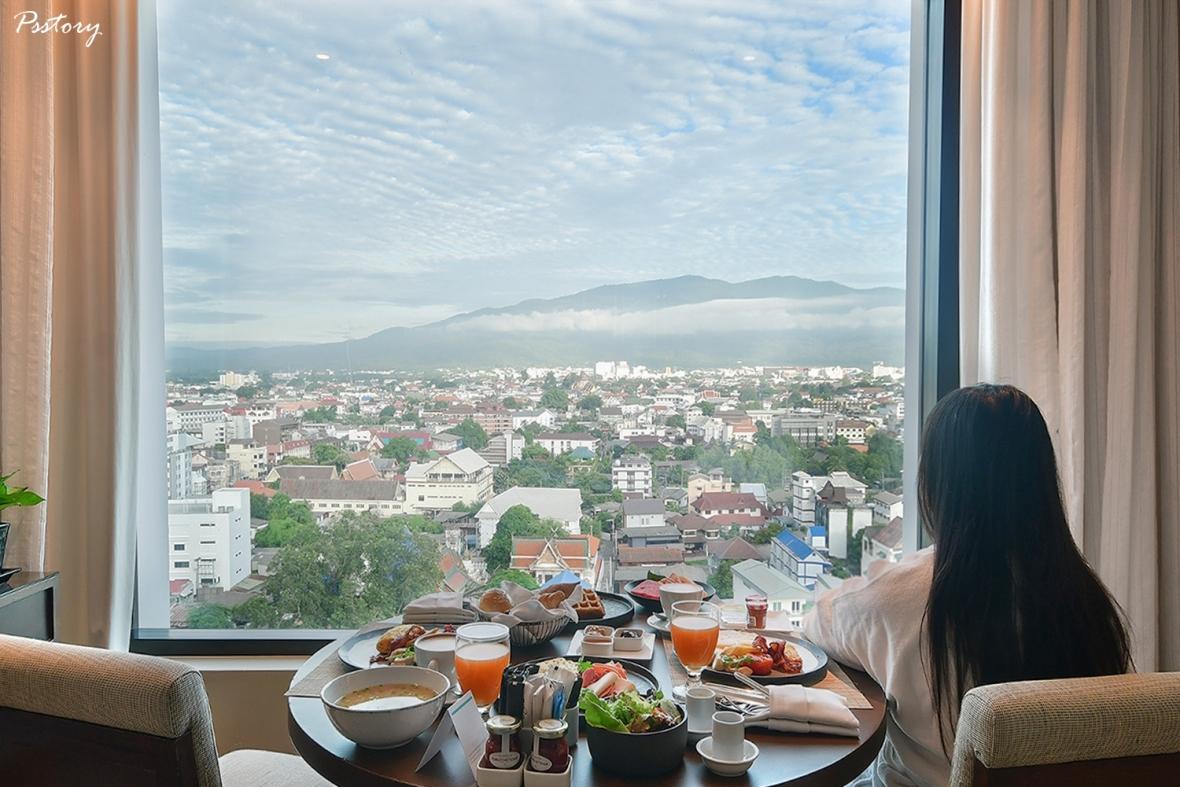 Le Meridien Chiang Mai (57)
