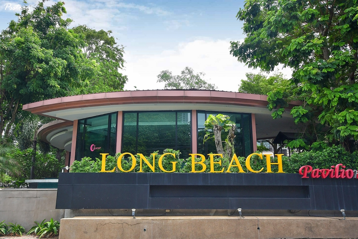 Long Beach Pattaya (2)