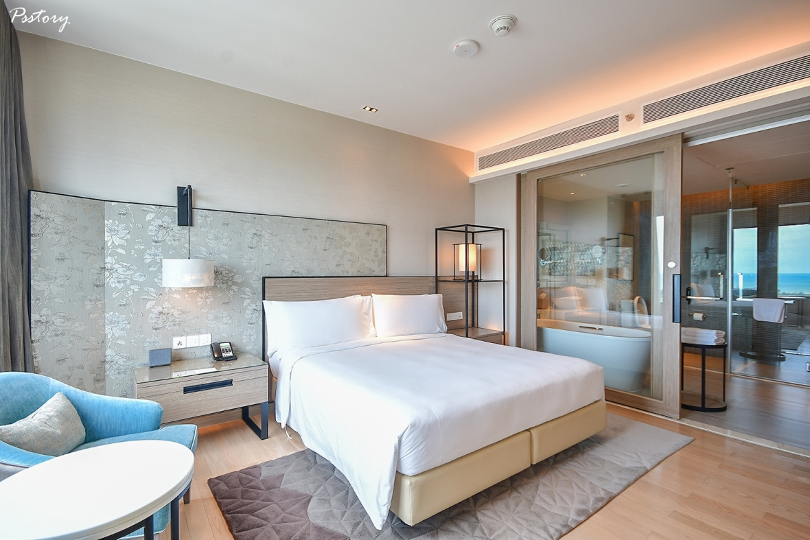 Holiday Inn & Suites Rayong City Centre (11)