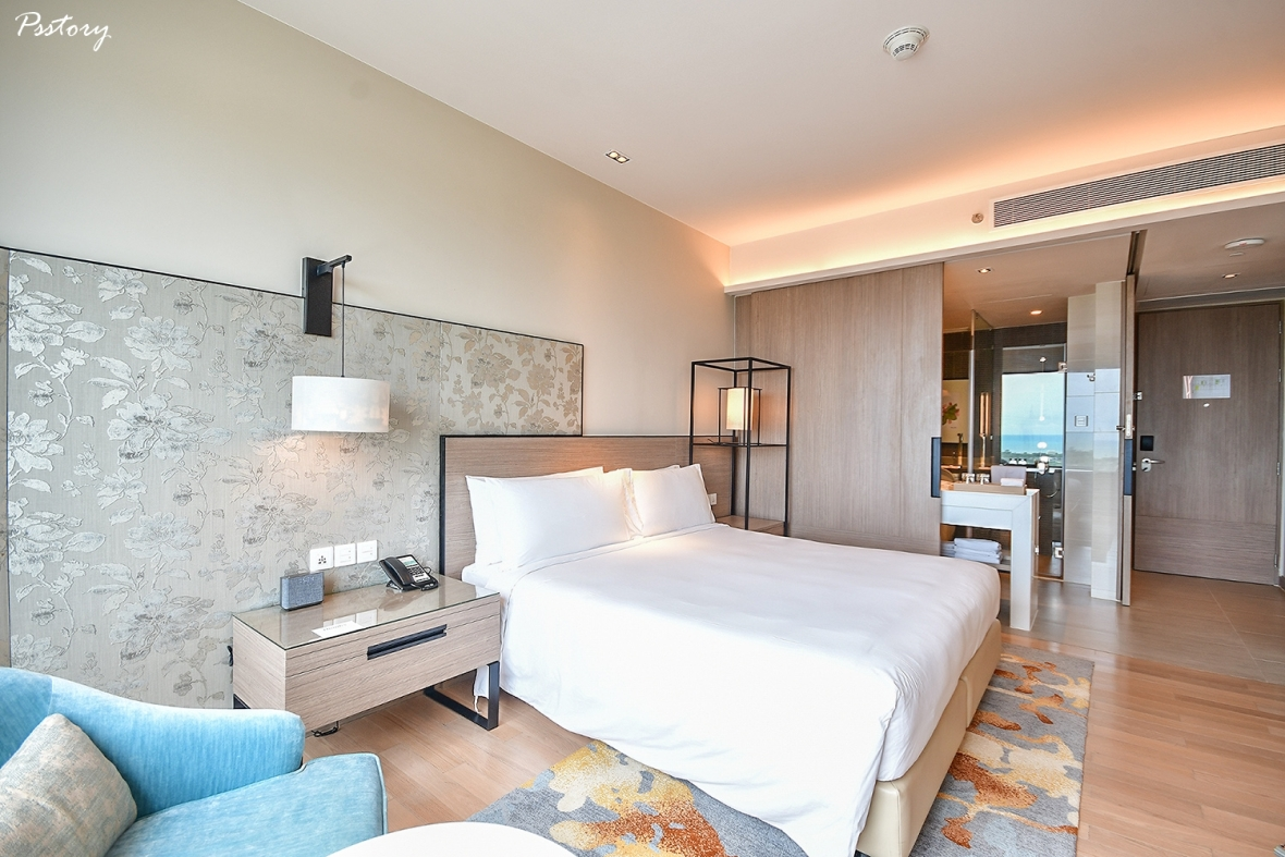 Holiday Inn & Suites Rayong City Centre (6)